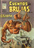 Cuentos De Brujas (Mexican Series 1951-1964 La Prensa) 147