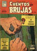 Cuentos De Brujas (Mexican Series 1951-1964 La Prensa) 148