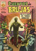 Cuentos De Brujas (Mexican Series 1951-1964 La Prensa) 162