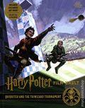 Harry Potter Film Vault HC (2019 Insight Kids) 7-1ST