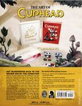 Art of Cuphead HC (2020 Dark Horse) 1LTD-1ST