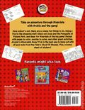 Archie's Riverdale Road Trip Coloring and Activity Book SC (2020 Little Bee Books) 1-1ST