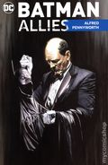 Batman Allies Alfred Pennyworth TPB (2020 DC) 1-1ST