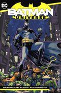 Batman Universe HC (2020 DC) 1-1ST