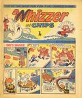Whizzer and Chips (1969 IPC) UK Dec 4 1976