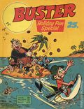 Buster and Monster Fun Holiday Special (1977-1994 IPC) 1977