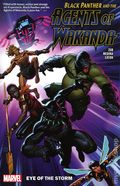 Black Panther and the Agents of Wakanda TPB (2020 Marvel) 1-1ST