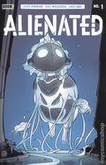 Alienated (2020 Boom) 1F