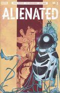 Alienated (2020 Boom) 2A
