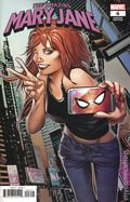 Amazing Mary Jane (2019 Marvel) 6B