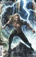 Aquaman (2016 6th Series) 58B