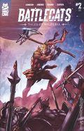 Battlecats Tales of Valderia (2020 Mad Cave) 2