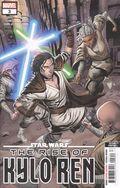 Star Wars The Rise of Kylo Ren (2019 Marvel) 3C