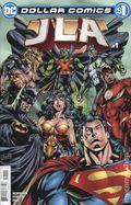 Dollar Comics JLA (2020 DC) 1