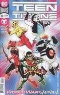 Teen Titans (2016 6th Series) 40A