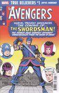 True Believers Empyre Swordsman (2020 Marvel) 1