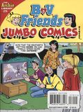 B and V Friends Double Digest (2010 Archie) 279