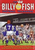 Billy the Fish Football Yearbook TPB (1990 Viz/John Brown Publishing) 1-1ST