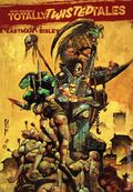 Kevin Eastman's Totally Twisted Tales TPB (2020 Clover Press) 1B-1ST