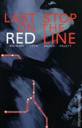Last Stop on the Red Line TPB (2020 Dark Horse) 1-1ST