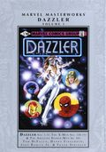 Marvel Masterworks Dazzler HC (2020 Marvel) 1-1ST