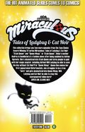Miraculous Tales of Ladybug and Cat Noir TPB (2018-2020 Action Lab) Season 2 12-1ST