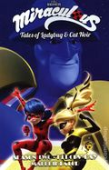 Miraculous Tales of Ladybug and Cat Noir TPB (2018-2020 Action Lab) Season 2 13-1ST