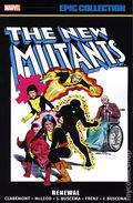 New Mutants Renewal TPB (2020 Marvel) Epic Collection 2nd Edition 1-1ST