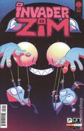 Invader Zim (2015 Oni Press) 50A