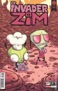 Invader Zim (2015 Oni Press) 50B