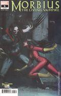 Morbius (2019 Marvel) 5C
