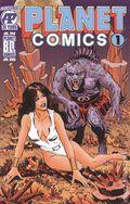 Planet Comics (2020) 1A