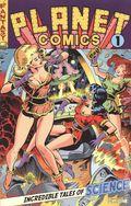 Planet Comics (2020) 1B