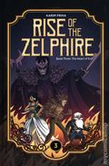 Rise of the Zelphire HC (2019 Lion Forge) 3-1ST