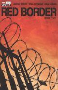 Red Border (2020 AWA) 1