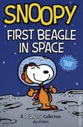 Snoopy First Beagle in Space TPB (2020 Amp Comics) A Peanuts Collection 1-1ST