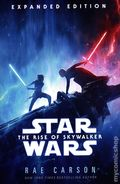 Star Wars The Rise of Skywlaker HC (2020 A Del Rey Novel) Expanded Edition 1-1ST