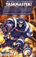 Taskmaster The Right Price TPB (2020 Marvel) 1-1ST