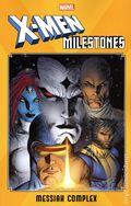 X-Men Milestones Messiah Complex TPB (2020 Marvel) 1-1ST