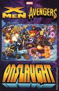 X-Men/Avengers Onslaught TPB (2020-2021 Marvel) 1-1ST