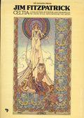 Jim Fitzpatrick Celtia SC (1975 Mount Salus Press) 1-REP