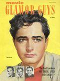 Movie Glamor Guys (1949 Fawcett Publications) magazine 0