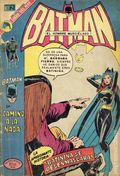 Batman (Mexican Series 1954-1985 Editorial Novaro) El Hombre Murcielago 684