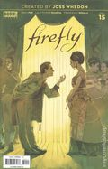 Firefly (2018 Boom) 15A