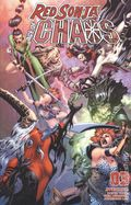 Red Sonja Age of Chaos (2020 Dynamite) 3O