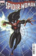 Spider-Woman (2020 Marvel) 1F