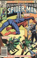 Spectacular Spider-Man (1976 1st Series) 75