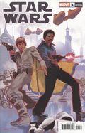 Star Wars (2020 Marvel) 4C