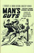 Man's Guts (1989) 1