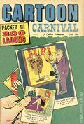Cartoon Carnival (1962) 5